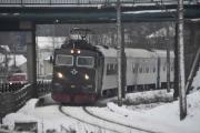 Og i Kongsvinger jakter vi alltid etter tog