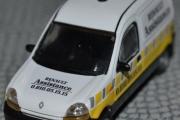 RENAULT Kangoo Renault Assistance