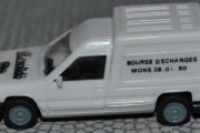 Renault Express Club Solido