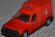 Renault Express Sapeurs Pompiers