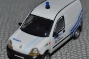 Renault Kangoo Police Belgien B