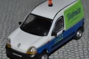 Renault Kangoo Telefonica Spanien SP