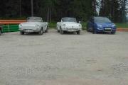Søndag kjøreturen Toppstugan
