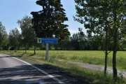 Aurskog-Høland kommune, det er den største kommunen i Akershus fylke målt i areal. Det bor rundt 16 000 her. Her må da vi finne Elg
