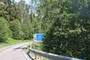 Etter dette udyret reiser vi selvfølgelig raskt av gårde, og før vi aner ordet av det så er vi i Hedmark fylke hvor Eidskog kommune hører til