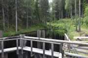 Jeg gir deg alle detaljene av Norges første kanal