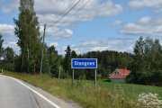 Stangnes, sikkert oppkalt etter noen gårder og så ligger Stangnessjøen i nærheten