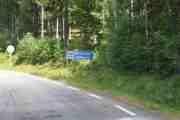 Men nå er vi på vei inn til Kongsvinger kommune og da snakker vi, her er vi bedre kjent
