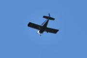 Morten 30 august 2020 - LN-ABL over Høyenhall, det er akkurat samme flymodellen som kom før i dag. Hvis jeg sier at disse flyene er hjemmelaget tror du meg da?
