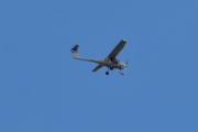 Morten 5 september 2020 - LN-YDD over Høyenhall, det ble produsert i 1992 og kommer Hakadal. Noen som har hørt om Phoenix Sportsflyklubb?