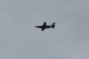 Morten 6 september 2020 - LN-MER over Høyenhall, men det ser ut som om jeg for en sjanse til, det er et Piper PA-46-500TP