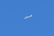 Morten 1 september 2020 - Et motorfly over Høyenhall, to timer senere er det et lignende fly der igjen