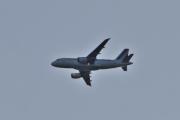 Morten 19 januar 2020 - Stort fly over Høyenhall, tror det er et fransk fly