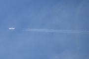Morten 2 februar 2020 - Stort fly over Høyenhall, blir nesten jetfly dette her