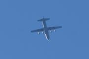 Morten 2 september 2020 - Stort fly over Høyenhall, dette har fire propeller