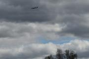 Morten 26 april 2020 - Det var en gang et stort fly