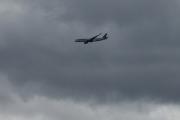 Morten 26 april 2020 - Det var en gang et stort fly og det fløy over Oslo