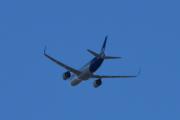 Morten 26 april 2020 - Stort fly over Gjelleråsen, SAS fly dette også