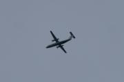Morten 26 mai 2020 - Stort fly over Høyenhall, alt for langt oppe
