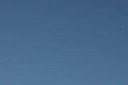 Morten 3 september 2020 - To fly som passerer hverandre, det var først nå jeg klarte å fokusere