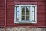 Fredag - Eller rettere sakt, dette vinduet