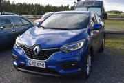 Fredag - Enda en finsk bil men jeg har problemer med og gjette modell, trenger hjelp her og det for jeg litt senere