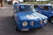 Fredag - Og til slutt i denne rekka en Renault Gordini fra 1967 med en motor på 88hk