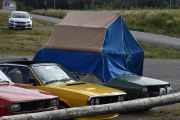 Fredag - Her ser der hva Renault 12 hadde på taket sitt