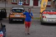 Lørdag - Hva den mannen ikke vet om Renault, kunne trenge hans hjelp noen ganger
