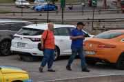 Lørdag - To kjente Renault personer