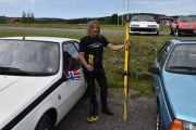 Lørdag - Blir ikke bedre når senior skryter av at han har kjøpt Renault ski
