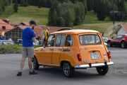 Lørdag - Her kommer en Renault 4 TL R 1126 fra 1977 med sine 34hk