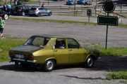 Lørdag - Så kommer en Renault 12 TL R fra 1974 med 54kh