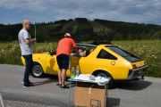 Lørdag - Denne Renault 17 har vi registrert før
