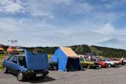 Lørdag - På neste avsats har vi en lettere blanding av Renault modeller, men vi tar en titt på dem