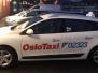 Taxitur i Oslo med Renault 2019