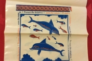 Delfin plastikkpose