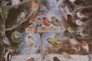 Fugle plakaten
