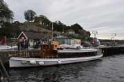 Dette er helt sikkert en veteranbåt også, men finner ikke navnet fra denne vinkelen