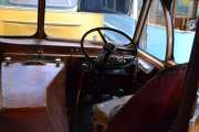 Selvfølgelig er han nysgjerrig på hvordan bussjåføren satt