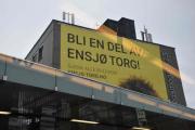 Nei takk, vi har det så fint på Høyenhall så :-)