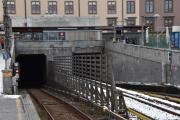 Jeg har tatt mange bilder av tuneller i mitt liv, og skulle gjere sett 4 utløp her før det er for sent. Men det er politikerene sin feil og ikke noen andre