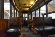 Se de setene, luksus kaller jeg det. Vi må bare se på førerhuset