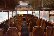 Vi tar en kikk inne i bussen også, bare for å være sikker