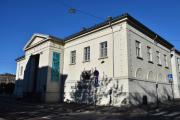Neste bygg er Nasjonalmuseet – Arkitektur som ligger i Kongens gate