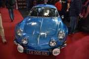 Men skal vi registrere alle Renault-ene så blir det slik. Renault Alpine A-110