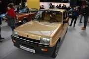 Renault 5 TX Automatic, så var det årstallet da