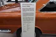 Renault Torino fra 1972