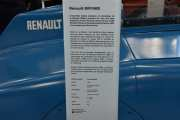 Skiltet lyver ikke, det er en Renault Riffard fra 1956