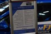 Her er det, Renault Alpine Rally A-110 RGT fra 2020? Se den summen da, 159 000 €